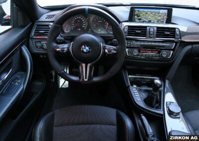 BMW M4 CS-Line 45