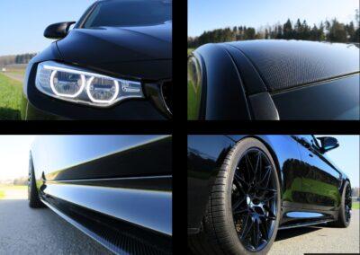 BMW M4 CS-Line 51