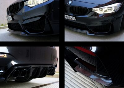 BMW M4 CS-Line 52