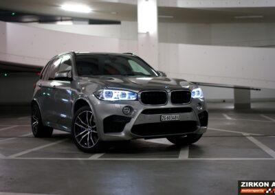 BMW X5M 01