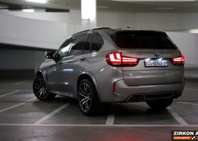 BMW X5M 03