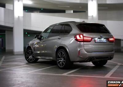 BMW X5M 04