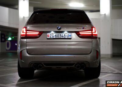 BMW X5M 05