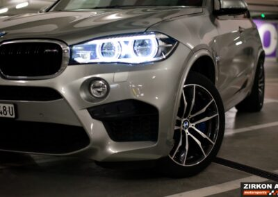 BMW X5M 07