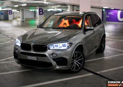 BMW X5M 08