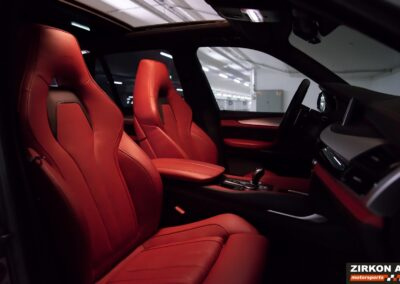 BMW X5M 11