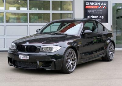BMW 1er m