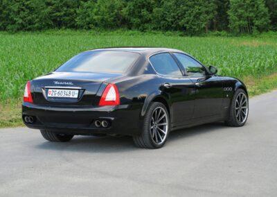 MASERATI Quattroporte Executive GT 06