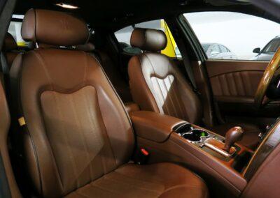 MASERATI Quattroporte Executive GT 17