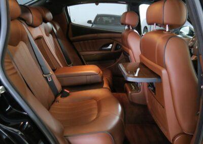 MASERATI Quattroporte Executive GT 19