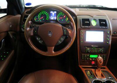 MASERATI Quattroporte Executive GT 21