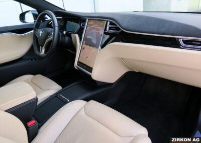 TESLA Model S P100DL 13