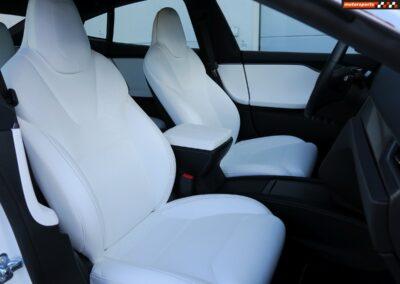 TESLA Model S P100DL 16