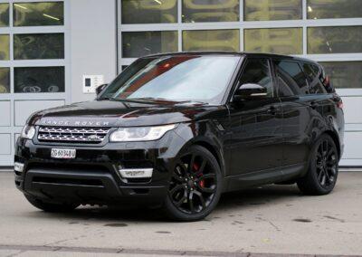 Range Rover Sport 5.0 SC
